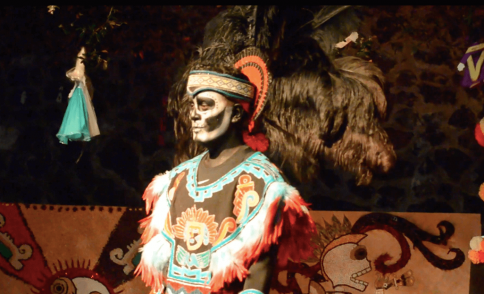 Jolgorio 2019, el Viaje a Mictlán