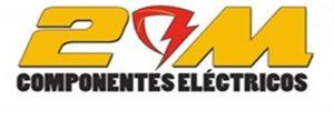2M Componentes electrónicos