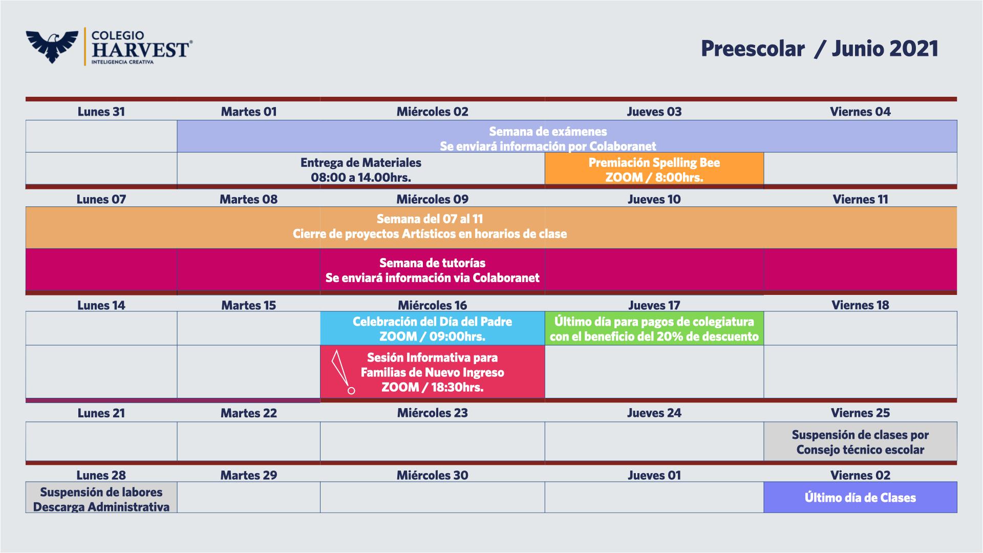 Calendario H.001